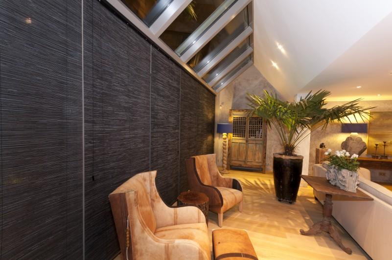 vloer en raambekleding voor een doorleefd interieur